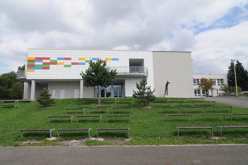 Galerie Karla Svolinského v Kunčicích pod Ondřejníkem.