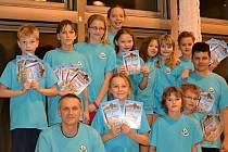 Z Opavy si plavci z LSK Frýdek-Místek přivezli dvacet medailových umístění.