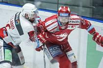 Hokejisté Třince už znají los Spenglerova poháru.