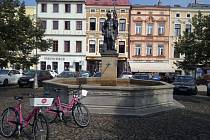 Růžová kola se vrátí v březnu  do ulic Frýdku-Místku.