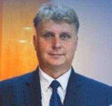 Jiří Blahuta, starosta Raškovic