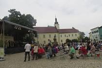 Festival partnerských měst 2015 nabídl letos jednu podstatnou novinku. Byla totiž spojena s předáním Cen statutárního města Frýdku-Místku třem vybraným osobnostem.