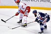 Oceláři stále nemohou hrát zápasy. Zatím jen trénují v Polsku.