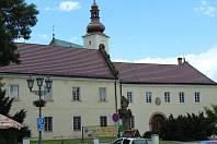 Frýdecký zámek sloužil šlechtě i úředníkům.