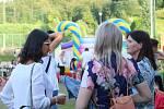 Dvě akce, tradiční Myslíkovské odpoledne a Memoriál Antonína Řezníčka, se konaly v jeden den v Palkovicích v pátek 28. srpna 2020.