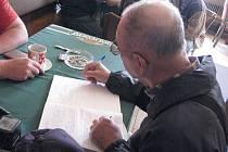 V Brušperku v sobotu proběhl jedenáctý ročník turistického pochodu Jarní tuláček, cíl byl v restauraci U Tochy.