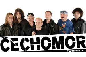 Skupina Čechomor