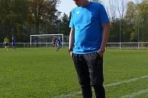 Bývalý útočník Jakub Hottek s aktivní kariérou již skončil. Nyní se věnuje trénování, a to u nejstaršího dorostu MFK Frýdek-Místek.