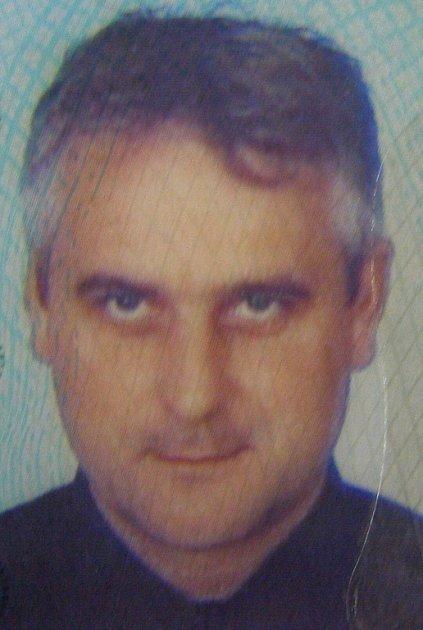 Ivo Šrom, vyšetřovatel Hasičského záchranného sboru ve Frýdku-Místku