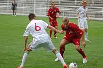 Mladí fotbalisté do 18 let zvítězili ve finále Memoriálu Václava Ježka na Maďarskem 3:2 a stali se tak zaslouženými vítězi.