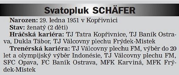Svatopluk Schäfer