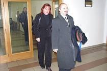 Bývalá účetní byla odsouzena ke čtyřleté podmínce.