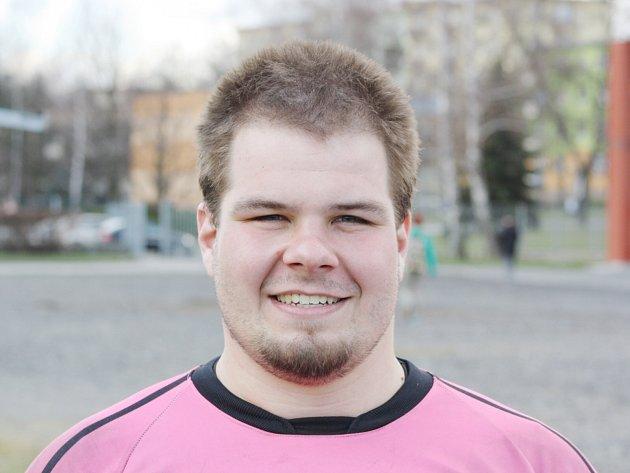 Lukáš Macháček věří, že havířovský tým se ještě zvedne.