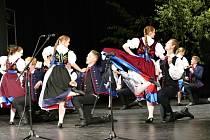 Soubor Błędowice oslavil pětatřicátiny koncertem ve velkém sále Kulturního domu Petra Bezruče v Havířově.