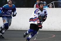 Hokejbalisté Karviné zažívají povedenou šňůru.