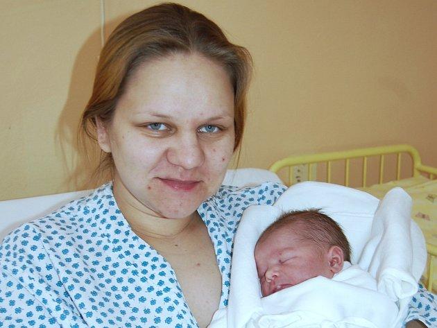 Alena Balogová s dcerou Nelou.