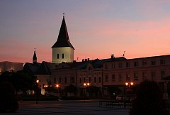 Netradiční prohlídky historických míst Karviné, zajímavé výklady, zábavné soutěže. To vše čeká účastníky akce Poznáváme svoje město dětského oddělení Regionální knihovny Karviná-Mizerov, která začala v úterý 10. července.