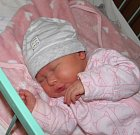 Mia Pachová se narodila 8. prosince paní Denise Vintrové z Karviné. Po narození holčička vážila 3300 g a měřila 50 cm.