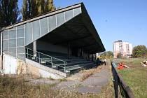Fotbalový areál na Faji v Bohumíně uzavřel svoji historii.