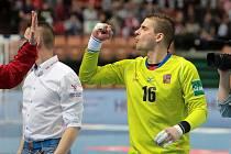Brankář české reprezentace Martin Galia jde na operaci a lednové EURO tudíž nestihne.