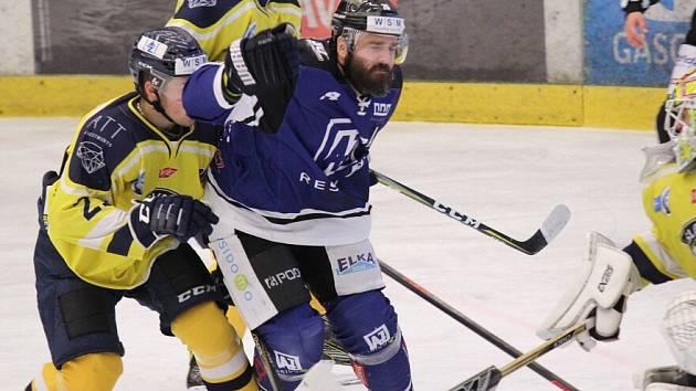 Havířov neuspěl a poprvé v novém roce prohrál.