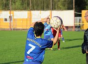 Fotbalistky Havířova mají za sebou solidní podzim. Jaké bude jaro?