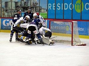 Hokej: Havířov - Kladno