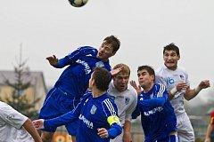Havířovští fotbalisté pokračují v přípravě na divizní jaro.