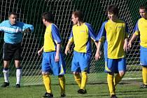 Stonavští fotbalisté obměnili kádr.
