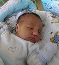 Sebastianek Pala se narodil 20. ledna paní Gabriele Palové z Karviné. Porodní váha miminka byla 3250 g a míra 49 cm.