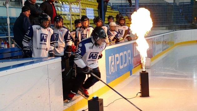 Oslavy 90 let hokeje v Havířově