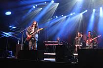 V Karviné na Lodičkách se konal 11. ročník česko-polské hudební přehlídky Dolański Gróm. Hlavními hvězdami byli Ewa Farna a britský zpěvák Ray Wilson.