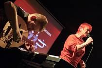 Českotěšínský jazz klub je už mnoho let mezi muzikanty pojmem.