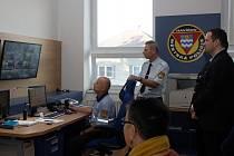 Kamerový systém městské policie Havířov prošel modernizací.