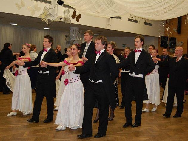 Polský ples v Karviné.