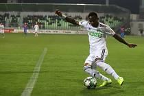 Adriel Ba Loua dal proti Boleslavi krásný gól. Ale zahraje konečně i venku?