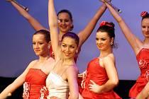 Bohumínské taneční soubory Radost a Impuls oslavily o víkendu 30 let existence hned třemi vystoupeními v tamním kinosále.