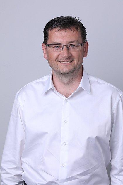 Současný primátor Karviné, lídr kandidátky ČSSD, vítěz voleb, Jan Wolf