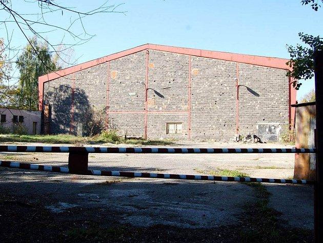 Vedení města Orlové stále zvažuje, co z bývalé kotelny nakonec bude.