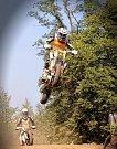 Jindřich Hrabica se vrací k motokrosu.