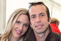 Nicole Vaidišová a Radek Štěpánek jsou zase spolu. A brzy nebudou sami!
