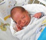 Tomášek se narodil 21. října mamince Nikole Horvátové z Karviné. Porodní váha Tomáška byla 2500 g a míra 46 cm.