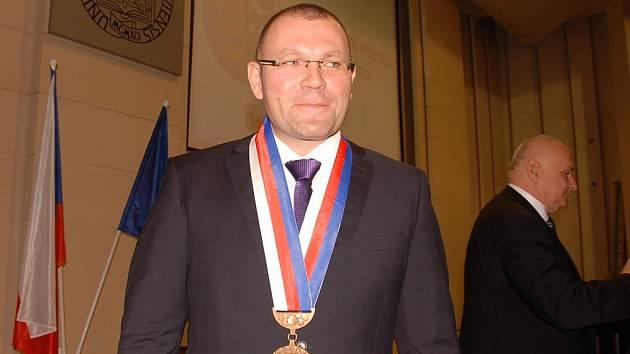 ON-LINE rozhovor s primátorem města Karviné Tomášem Hanzelem (ČSSD)