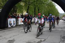 Cyklistky mají za sebou třetí etapu.