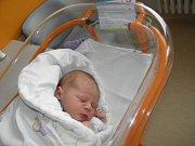 Vítek Syrový se narodil 3. ledna mamince Monice Syrové z Karviné. Porodní váha Vítka byla 3550 g a míra 50 cm.