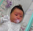 Rebeka Tiszai se narodila 16. března mamince Nicol Rohrerové z Dětmarovic. Po porodu miminko vážilo 3940 g a měřilo 52 cm.