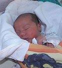 Paní Marcele Hopjakové z Karviné se 10. května narodila dcerka Kristýnka. Porodní váha holčičky byla 3290 g a míra 48 cm.