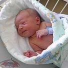 Mareček se narodil 12. září mamince Michale Zięćové z Karviné. Porodní váha dítěte byla 2800 g a míra 47 cm.