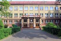 ZŠ Gorkého v Havířově. Archivní snímek.