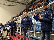 AZ Havířov - HC Dukla Jihlava 0:1